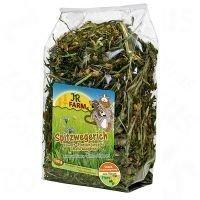 JR Farm Coarse Feed - puutarhayrtit (2 x 500 g)
