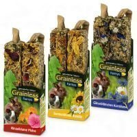 JR Farm Farmy's Grainless Mixed Pack - 6 x 2 kpl (3 makua