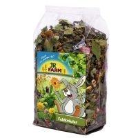 JR Farm Field Herbs -degunruoka - 200 g