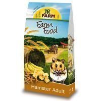 JR Farm Food Hamster Adult - 2 x 500 g
