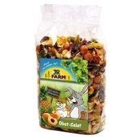 JR Farm Fruit Salad - 500 g