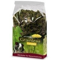 JR Farm Grainless Complete -marsunruoka - 15 kg