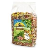 JR Farm Hamsters Feast - 600 g