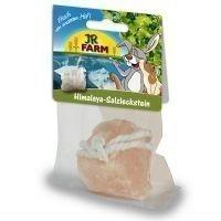JR Farm Himalayan Mineral Stone Salt Lick - tuplapakkaus: 2 x 80 g