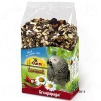 JR Farm Individual Grey Parrot - 950 g