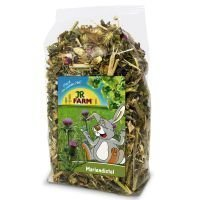 JR Farm Maarianohdake Chinchillalle - 500 g