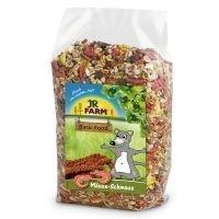 JR Farm Mice's Feast - 2 x 600 g
