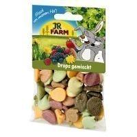 JR Farm Mixed Drops - 3 x 75 g