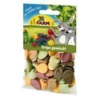 JR Farm Mixed Drops - 75 g