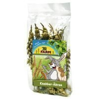 JR Farm Nibble Ears - 100 g