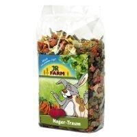 JR Farm Rodent's Dream - säästöpakkaus: 2 x 200 g