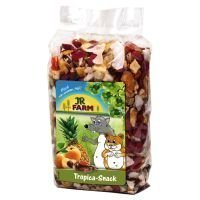 JR Farm Tropica Snack - 200 g