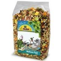 JR Farm Wellness-Food -rotanruoka - 2 x 600 g