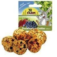 JR Farm Wholemeal Fruit Selection Cookies - 8 kpl