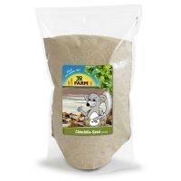 JR Farm -erikoishiekka chinchilloille - 4 kg
