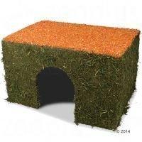 JR Farm -heinäporkkanamökki - suuri (650 g)