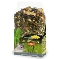 JR Grainless Mix Chinchilla -chinchillanruoka - 650 g