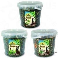 JR Vital Herbs -paketti - 3 x 250 g lajitelma