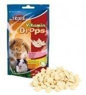 Jogurtti herkku jyrsijälle (vitaminoitu)