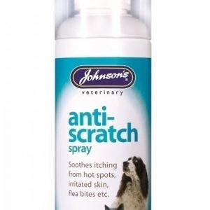 Johnson's Anti-Scratch Suihke 100 Ml