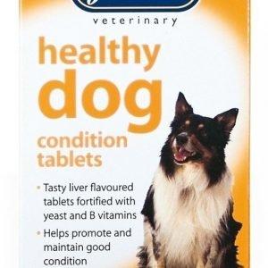 Johnson's Healthy Dog Maksatabletit