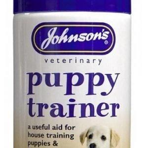 Johnson's Puppy Trainer Sisäsiisteyssuihke