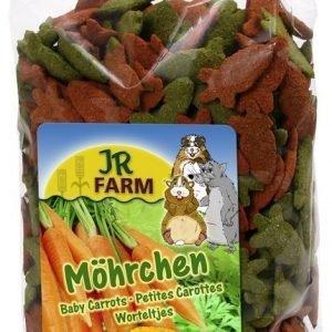 Jr Farm Baby Carrots 200 G