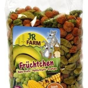 Jr Farm Fruitys 150 G
