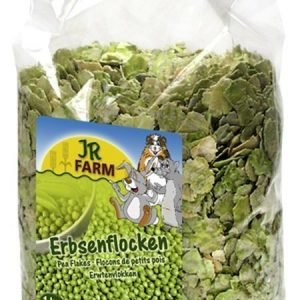 Jr Farm Kuivatut Jr Farm Snacks Hernehiutaleet 1 Kg