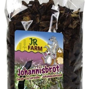 Jr Farm Kuivatut Jr Farm Snacks Leipäpuupalat 200 G