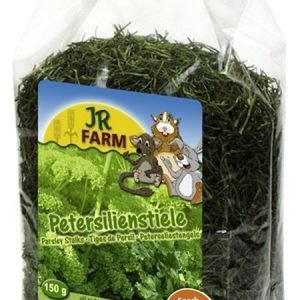 Jr Farm Kuivatut Jr Farm Snacks Persiljavarret 150 G