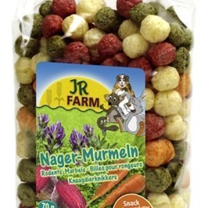 Jr Farm Marbles 70 G