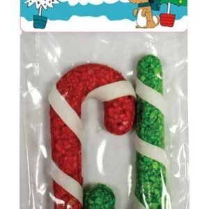 Jultugg Candy Canes 2 Pack