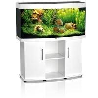 Juwel Vision 260 -akvaario + akvaariokaappi - musta