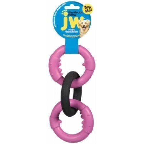Jw Big Mouth Rings Triple Small