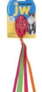 Jw Cataction Football With Streamers 12 St