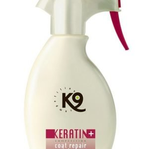 K9 Competition Coat Repair Moisturizer 250 Ml