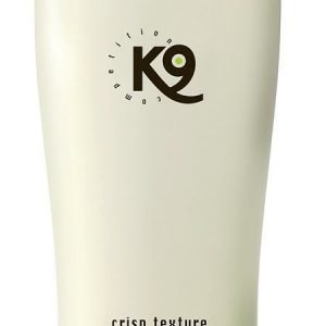 K9 Competition Crisp Texturizing Shampoo 300 Ml