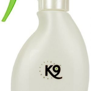 K9 Competition Dmatter Hoitosuihke 250 Ml
