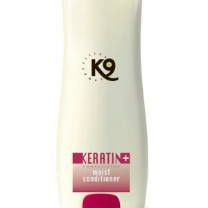 K9 Competition Keratin Balsam 300 Ml
