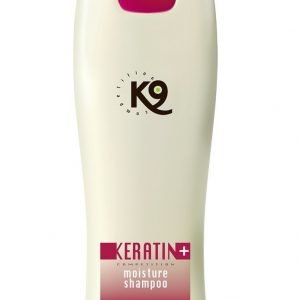 K9 Competition Keratin Schampo 300 Ml