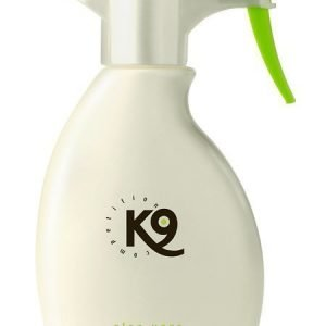 K9 Competition Nano Mist Hoitosuihke 250 Ml