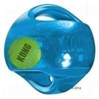 KONG Jumbler Ball - M/L: P 14 x L 14 x K 14 cm