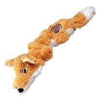 KONG Scrunch Knots Fox - S/M: P 23 x L 8 x K 5 cm