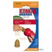 KONG Snacks Bacon & Cheese - L-koko: 312 g
