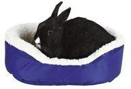 Kanin sänky