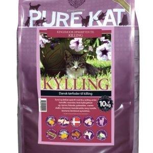 Kingsmoor Pure Kissanpentu 10 Kg