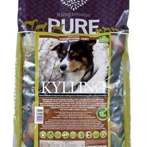 Kingsmoor Pure Koira Kevyt 12 Kg