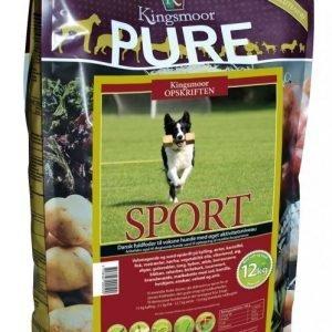 Kingsmoor Pure Koira Sport 12 Kg