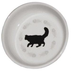 Kissan Keraaminen Kuppi 12 Cm